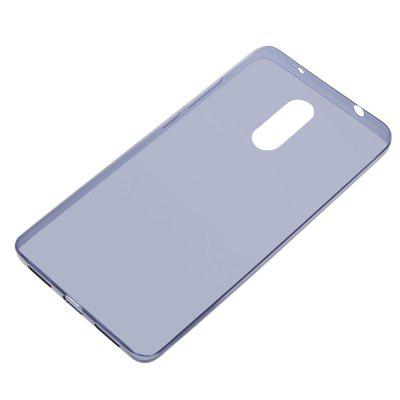 Original Xiaomi TPU Soft CaseCases &amp; Leather<br>Original Xiaomi TPU Soft Case<br><br>Brand: Xiaomi<br>Color: Black,Blue<br>Compatible Model: Redmi Note 4X<br>Features: Anti-knock, Back Cover<br>Mainly Compatible with: Xiaomi<br>Material: TPU<br>Package Contents: 1 x Phone Case<br>Package size (L x W x H): 16.70 x 9.00 x 2.20 cm / 6.57 x 3.54 x 0.87 inches<br>Package weight: 0.0500 kg<br>Product Size(L x W x H): 15.20 x 7.80 x 0.90 cm / 5.98 x 3.07 x 0.35 inches<br>Product weight: 0.0130 kg<br>Style: Transparent