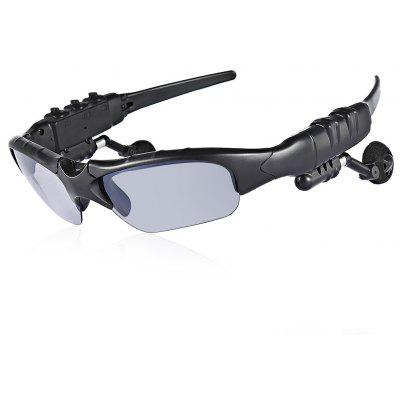 Smart Bluetooth V4.1 Sunglasses with Adjustable Earphone