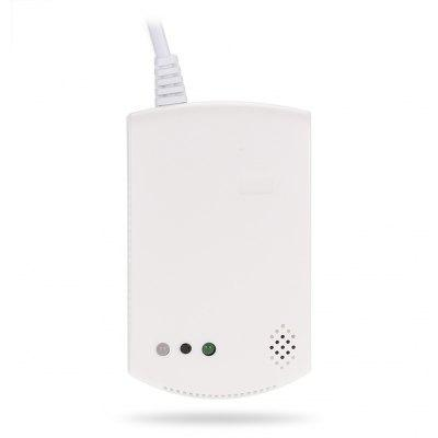 S GD01 868MHz Wireless Gas Detector