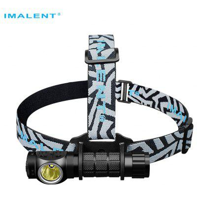 IMALENT HR20 LED Flashlight