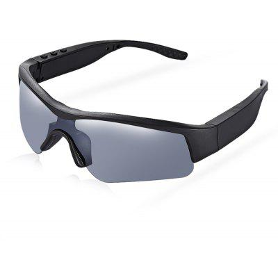 Smart Bluetooth V4.1 Sunglasses Headset with HD PC Lens