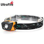 UltraFire W01 120Lm LED Headlamp