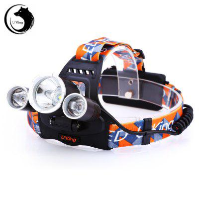 UKing ZQ - X819 LED Headlamp