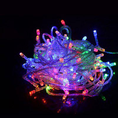 Christmas 10m LED String Light