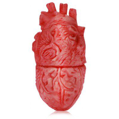 halloween scary heart horror props - Scary Props