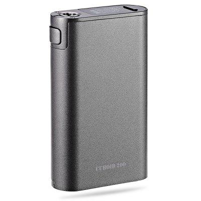 Original Joyetech CUBOID 200W TC Box Mod for E Cigarette