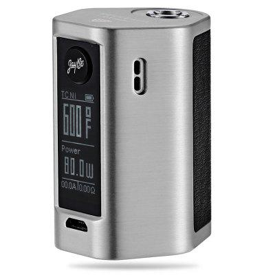 Original Wismec Reuleaux RXmini TC Mod with 1 - 80W