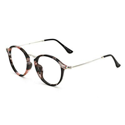 SENLAN 5023 Flat Mirror Sunglasses