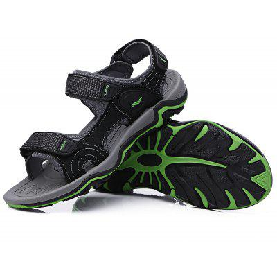 Leisure Leather Beach Sandals