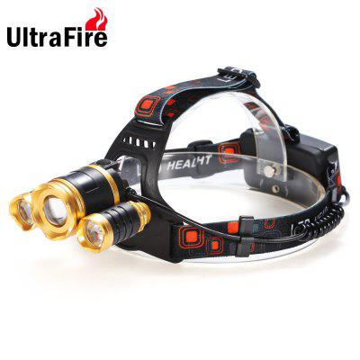 UltraFire U - 336 Zooming LED Headlamp