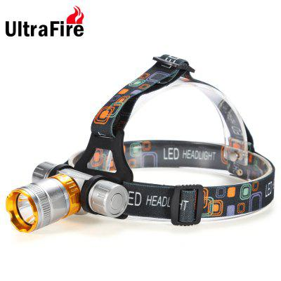 UltraFire D07 LED Headlamp