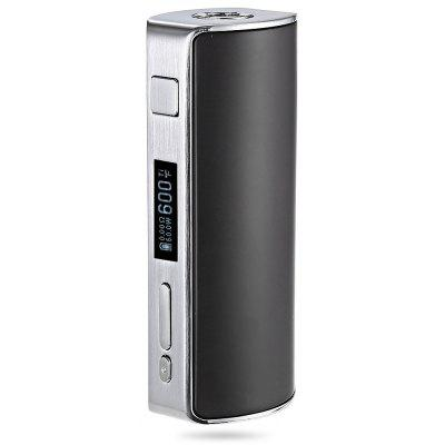 Buy BRUSHED SILVER Original Eleaf iStick TC60W Box Mod for $40.00 in GearBest store