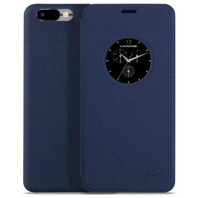 Original UMi Z / UMIDIGI Z Pro Auto Wake-up PU Leather Case