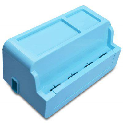 Desktop Power Socket Storage Box