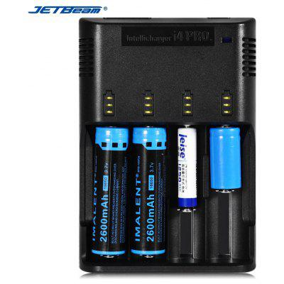 JETBeam i4 PRO Battery Charger