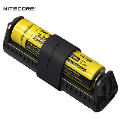 Nitecore F1 Smart IMR Li-ion Battery Charger