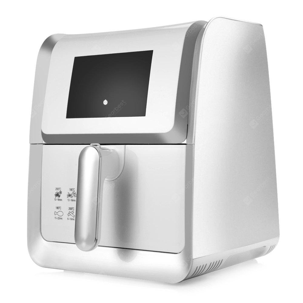 LF - 8816A Intelligent Electric Airfryer