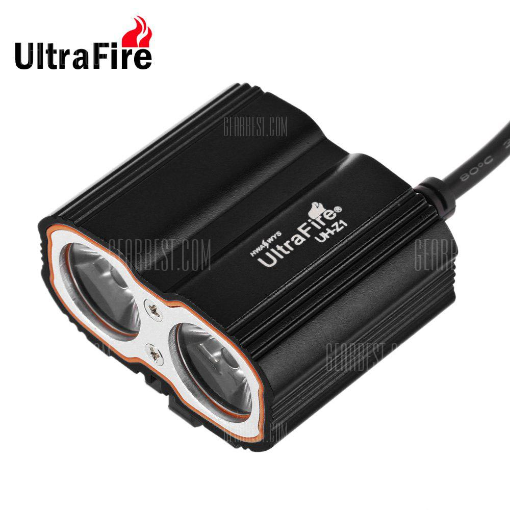 UltraFire UH - Z1 LED Headlamp