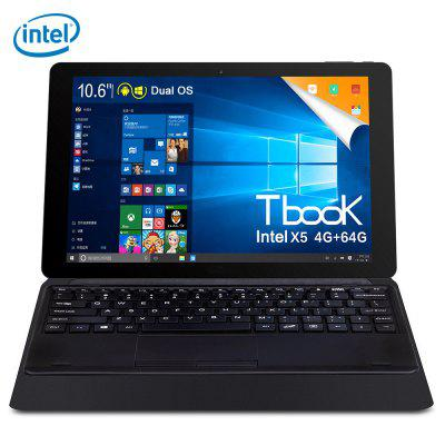 Teclast Tbook 11 2 en 1 Ultrabook Tablet PC
