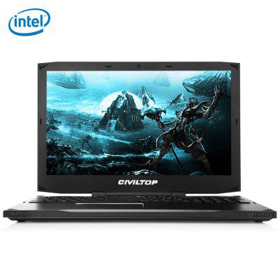 CIVILTOP G672 Gaming Notebook