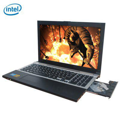 DEEQ A156 4G 500G 15.6 inch Notebook