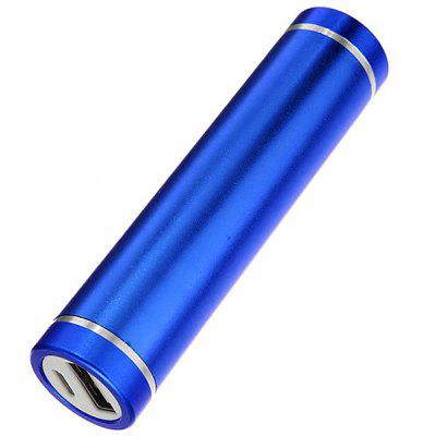 Draagbare 18650 batterijlader Power Bank zaak 1pc
