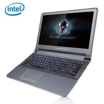 ThundeRobot G150T - D2 Notebook