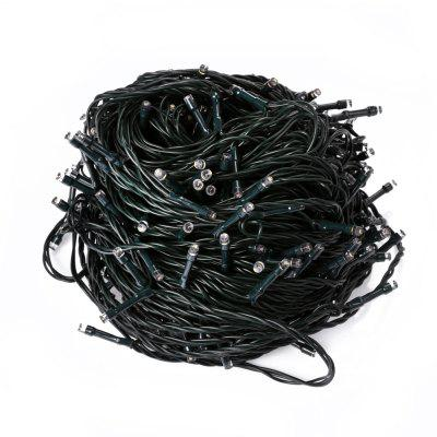 24V Low Voltage 250 LED String Light