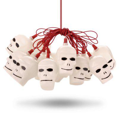 Skeleton Style LED String Light