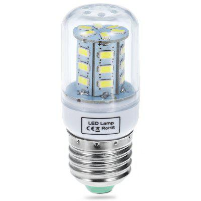 SMD - 5630 24 LEDs E27 10W LED Corn Bulb 220V 900 Lumens Corn Light (6000 - 6500K)