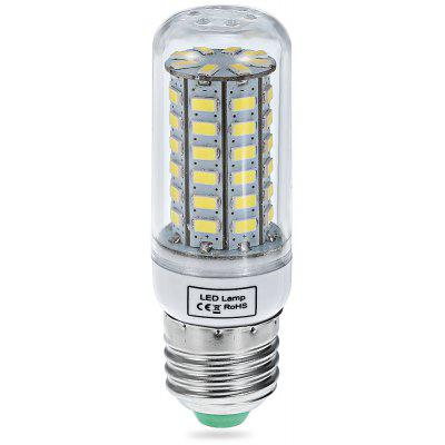 18W SMD - 5630 56 LEDs E27 1650Lm LED Corn Bulb 110V Corn Light (White Light)