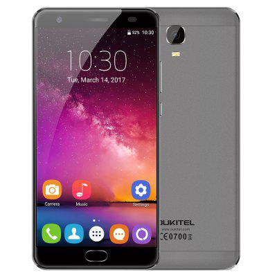 OUKITEL K6000 Plus 4/64GB Black