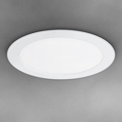 12W AC85 - 265V 1180lm 4000K Natural White Round Ceiling Lamp