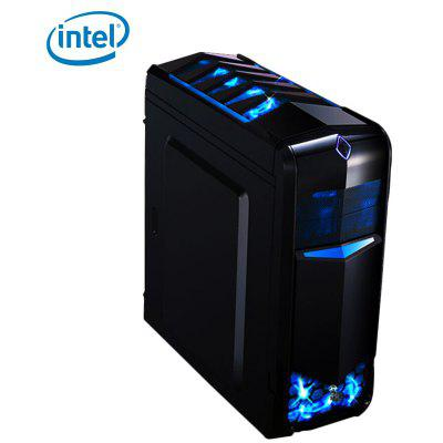 GETWORTH GB1503G120G Computer Case