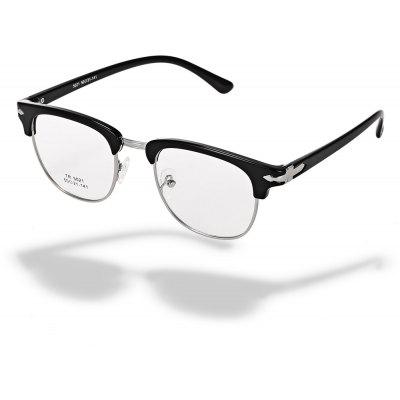 SENLAN 5021 Flat Mirror Sunglasses