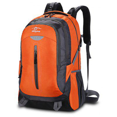Hongjing 1043 Nylon 38L Camping Mountaineering Backpack
