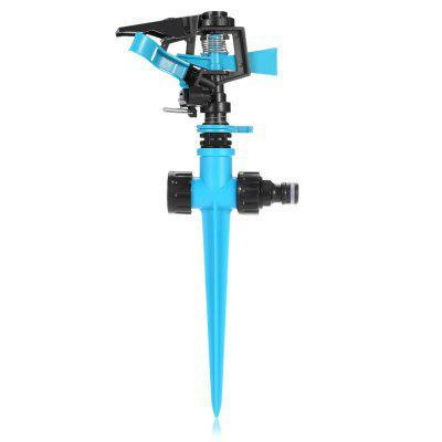 KN - 228 360 Degree Lawn Garden Water Sprinkler