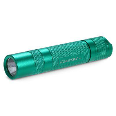 Convoy S2+ L2 U2 - 1A 960LM 7135 LED Camping FlashlightLED Flashlights<br>Convoy S2+ L2 U2 - 1A 960LM 7135 LED Camping Flashlight<br><br>Available Light Color: Cool White,Neutral White<br>Battery Included or Not: No<br>Battery Quantity: 1 x 18650 battery (not included)<br>Battery Type: 18650<br>Beam Distance: 50-100m<br>Body Material: Aluminium Alloy<br>Brand: Convoy<br>Circuitry: 2800mA (7135 x 8)<br>Emitters: Cree XM-L2 U2<br>Emitters Quantity: 1<br>Feature: Lanyard, Lightweight<br>Flashlight size: Mid size<br>Flashlight Type: Handheld<br>Function: Camping<br>Lens: Toughened Ultra-clear Glass Lens with Anti-reflective Coating<br>Light color: Cool White<br>Light Modes: High,Low,Mid,SOS,Strobe<br>Lumens Range: 200-500Lumens<br>Luminous Flux: 960Lm<br>Max.: 3h<br>Mode: 2 Kind of Mode (1. 3 Modes: Low 5%; Mid 40%; High 100%; 2. 5 Modes: Low 5%; Mid 40%; High 100%; Strobe; SOS)<br>Mode Memory: Yes<br>Model: S2+<br>Package Contents: 1 x Convoy S2+ LED Flashlight, 1 x Lanyard<br>Package size (L x W x H): 3.50 x 3.50 x 13.00 cm / 1.38 x 1.38 x 5.12 inches<br>Package weight: 0.1610 kg<br>Power Source: Battery<br>Product size (L x W x H): 2.41 x 2.41 x 11.76 cm / 0.95 x 0.95 x 4.63 inches<br>Product weight: 0.0700 kg<br>Reflector: Aluminum Textured Orange Peel Reflector<br>Switch Location: Tail Cap