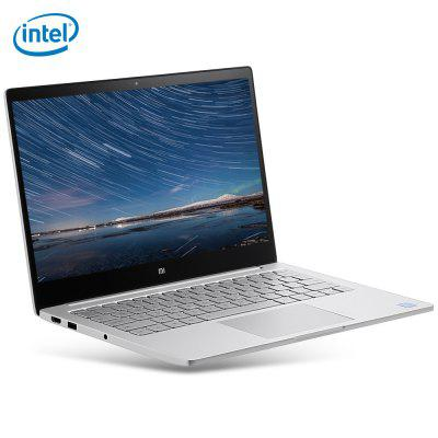 Gearbest Xiaomi Air 13 Laptop  -  WINDOWS 10 CHINESE VERSION  SILVER