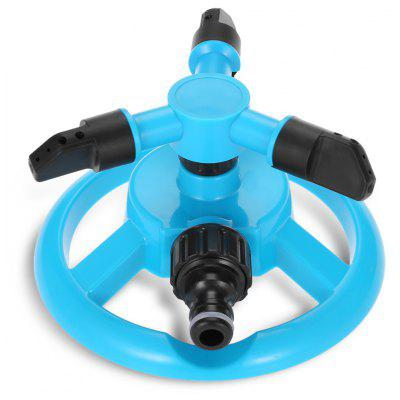 KN - 226 360 Degree Lawn Garden Water Sprinkler
