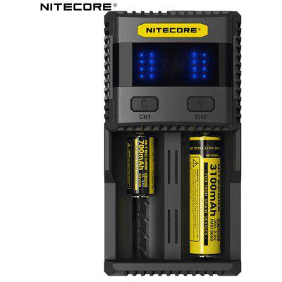 Nitecore SC2 Battery Charger EU Plug