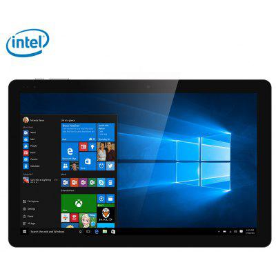 CHUWI Hi10 Pro 2 in 1 Ultrabook Tablet PC - INTEL CHERRY TRAIL X5-Z8350 INTEL CHERRY TRAIL X5-Z8350 GRAY GRAY