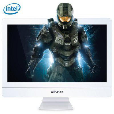 Zillion 3D215AWH6-CDXW02525 All In One PC LCD Display