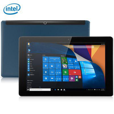 Cube iWork 10 10.1 inch Flagship Ultrabook Tablet PC Type-C