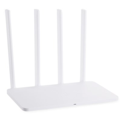 Фото Original Xiaomi Mi 300Mbps WiFi Router 3C English Version. Купить в РФ