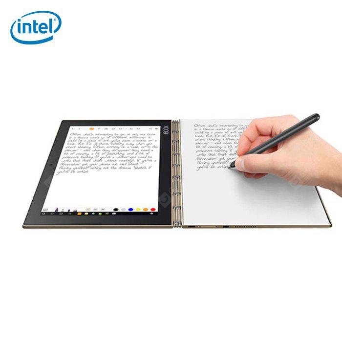 Lenovo Yoga Book Digital Drawing Chinese Version Tablet PC