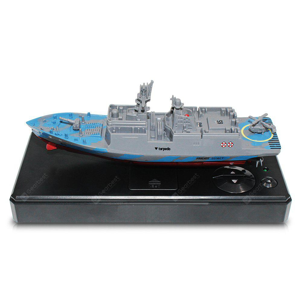 CREATE TOYS 3318 2.4GHz Mini RC Boat - RTR