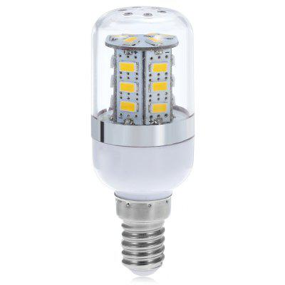 E14 24 - SMD 5730 LED 7W 750lm 220V Warm White Corn Lamp