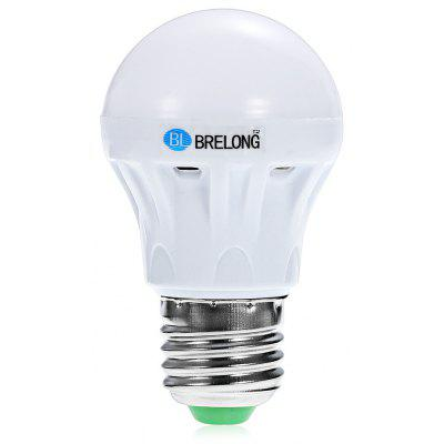 BRELONG E27 3W 10 SMD 2835 ampoule LED 250Lm