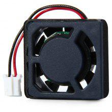 8 Tray Dehydrators Fan Replacemen Suitable for Opus BT - C3100 V2.1 / V2.2 Battery Charger